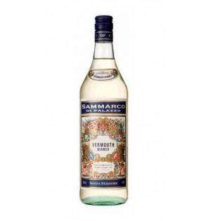 Vermouth Blanco Sammarco 1000 ml
