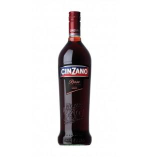 Vermouth Cinzano Rosso 750ml
