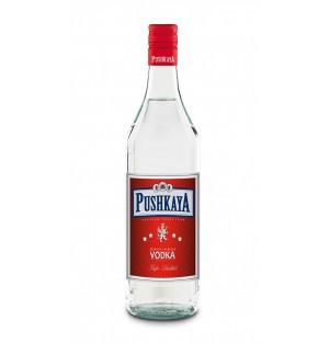 Vodka Pushkaya 1 L