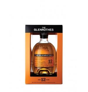 Whisky Glenrothes 12YR 700 ml