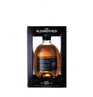 Whisky Glenrothes 18YR 700 ml