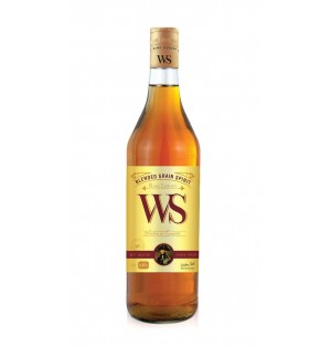 Whisky Walther Scott 1 L
