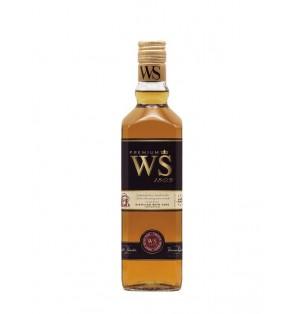 Whisky WS 1805 Etiqueta Negra 700 ml