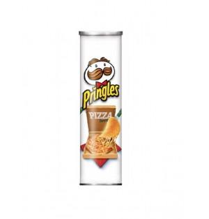 Snack Pringles Pizza 158 gr caja x 14