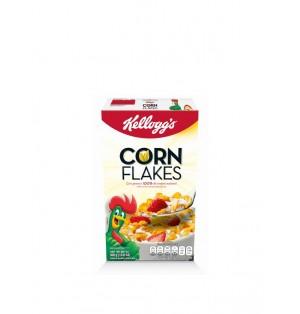 Cereal Corn Flakes 300 gr caja x 21 Kellogg‹s