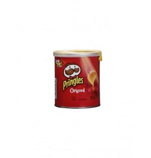 Snack Pringles Original 37 gr caja x 12