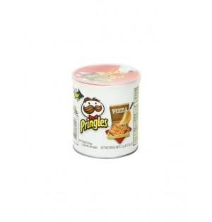 Snack Pringles Pizza 40 gr caja x 12