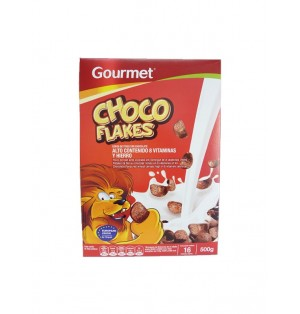 Cereal Gourmet Choco.Flakes 500G