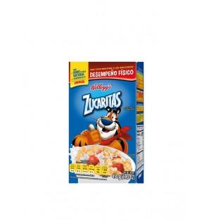 Cereal Zucaritas 490 gr cj x 21 Kellogg‹s