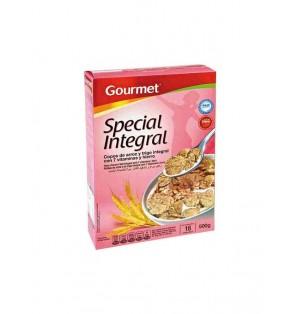 Mezcla Cereales Gourmet Special Integ.500G