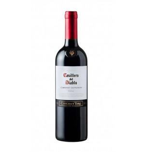 VT Casillero del Diablo Cabernet Sauvignon 750 ml