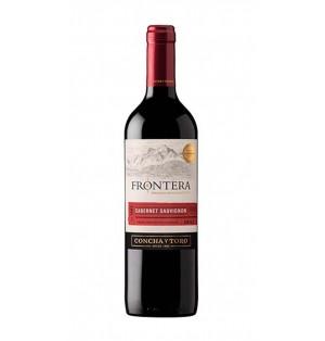 VT Frontera Cabernet Sauvignon 750 ml