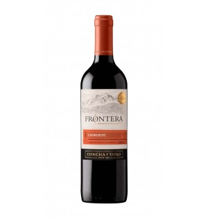 VT Frontera Carmenere 750 ml