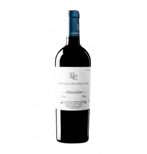 VT Pago de Los Capellanes J Roble 750 ml