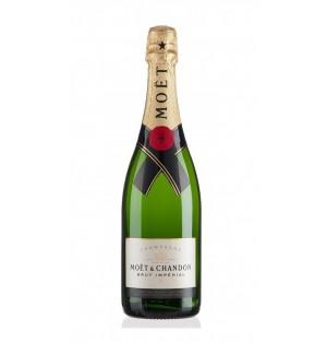 Champagne Moet & Chandon Imperial Sin Estuche 750 ml