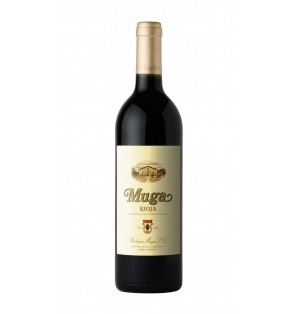 VT Rioja Muga Crianza VCPRD 750 ml