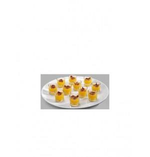 Bowl redondo bajo  ø 365 mm   Pujadas