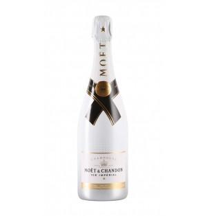 Champagne Moet Chandon Ice Imperial Demi Sec s/estuche 750ml