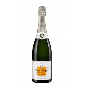 Champagne Veuve Clicquot Demi Sec Sin Estuche 750 ml