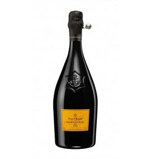 Champagne Veuve Clicquot La Grande Dame Blanc S/E 750 ml