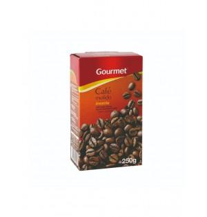 Cafe Gourmet Molido Mezcla 250G