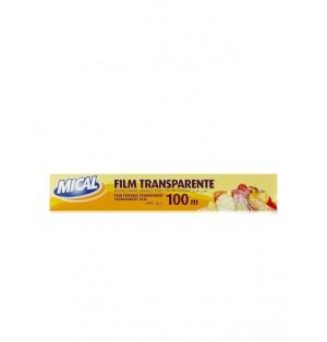 Film Mical Transparente 100M