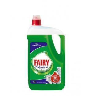 Lavavajillas Fairy Profesional 5L