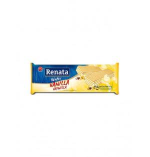 Wafer sabor vainilla 115 g Renata
