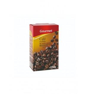 Cafe Gourmet Molido Nat.250G