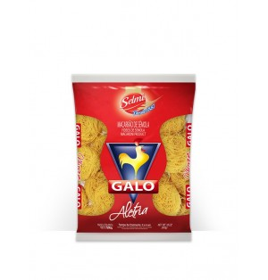 Pasta Aletria (fideos) 500g Galo