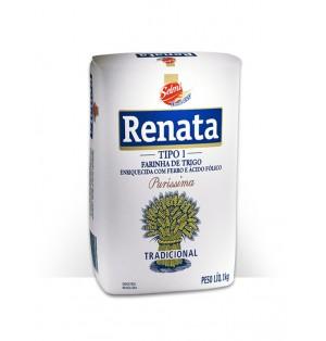 Harina de trigo 1k Renata