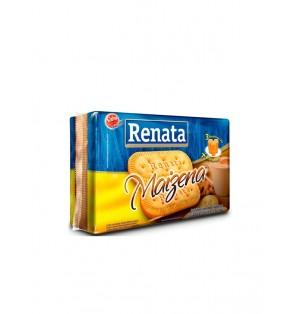 Galletas dulce sabor Maisena 360g (3 pack x 120g) Renata