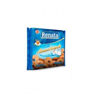 Galletas de mantequilla sabor leche 330 g Pac-3 Renata