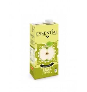 Zumo de Manzana Slim 1L Essential