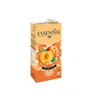 Néctar de Melocotón Slim 1L Essential