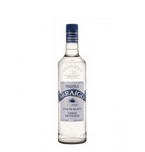 Tequila Blanco Arraigo 700 ml