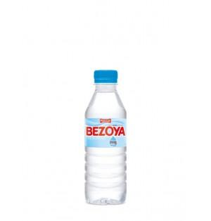 Agua Mineral Bezoya Pet 33 cl