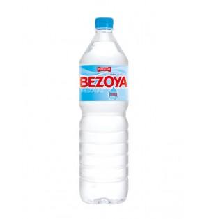 Agua Mineral Bezoya Pet 1,5 L