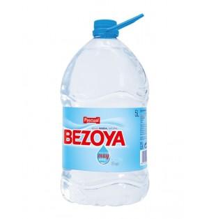 Agua Mineral Bezoya Pet 5 L