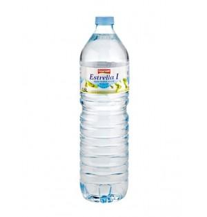 Agua Gourmet Mineral 1.5L