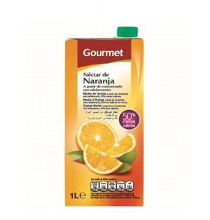 Nectar Gourmet Naran.S/Azuc.1L