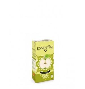 Zumo de Manzana Slim 200 ml Essential