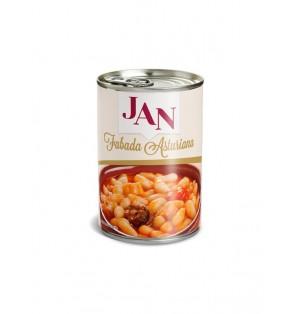 Fabada asturiana 415 gr JAN