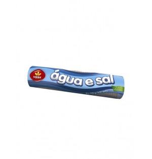 Galletas - Biscuits Agua e Sal 125 g