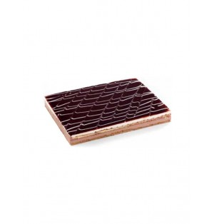 Tarta Plancha Tres Chocolates La Abuela  2kg