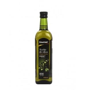 Aceite Gourmet V.Ext.75Cl 0.7%
