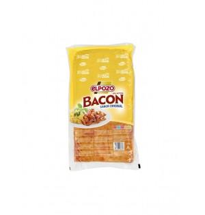 Bacon Congelado Vacio 250 g Elpozo
