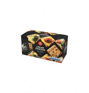 Galletas - Biscuits Cream Cracker Doses   180 g