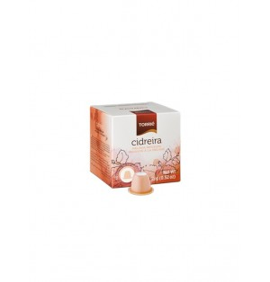 Infusion de melisa capsula 1.5g caja x 80 capsulas Torrie