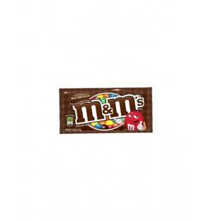 Chocolates M&M Negro 90 gr